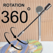 Kabeleinziehsysteme set P620 (20 meter, 6 mm)