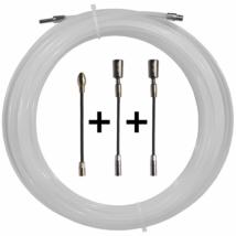 Kabeleinziehsysteme N410 (10 meter, 4 mm)