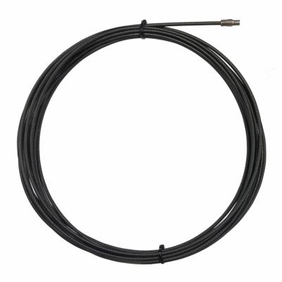 F520M5 20 m langes 5 mm Metallspirale Einziehband