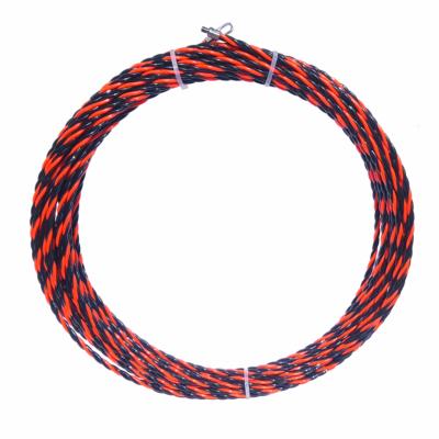 P640M5 40 m langes 6 mm dreifach verdrilltes Polymer Einziehband